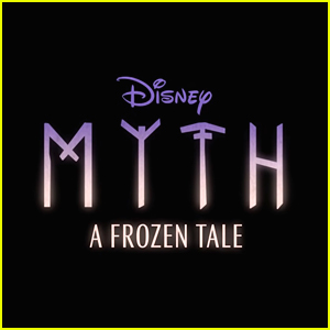New 'Frozen' Short 'Myth: A Frozen Tale' Coming To Disney+!