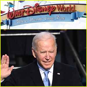 Walt Disney World Is Adding Joe Biden To Hall of Presidents Attraction