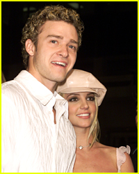 Justin Timberlake Apologizes To Ex Britney Spears Following NYT Documentary