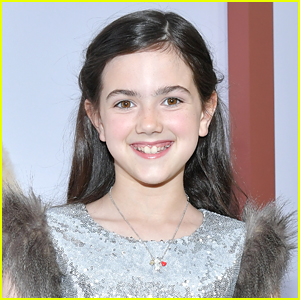 Ant-Man's Abby Ryder Fortson Books Role In New Judy Blume Movie Adaptation