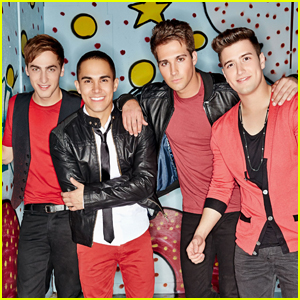 'Big Time Rush' Is Heading To Netflix!!