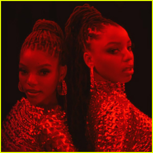 Chloe x Halle Release 'Ungodly Hour' Music Video & Announce New Chrome Edition of Their Album