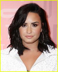 Demi Lovato Slams Gender Reveal Parties, Calls Them Transphobic