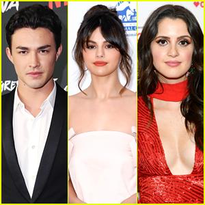 Gavin Leatherwood Makes His Music Debut, Plus Selena Gomez, Laura Marano & More - New Music Friday!