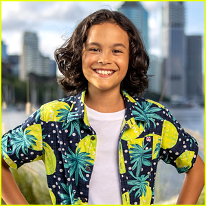 Get To Know Punky Brewster's Oliver De Los Santos With 10 Fun Facts! (Exclusive)