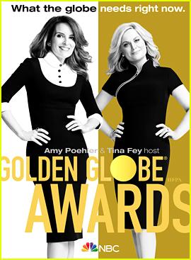 Golden Globes 2021 - Hosts, Presenters & How To Watch!