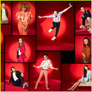 'High School Musical: The Musical: The Series' Sets Season 2 Premiere Date!!