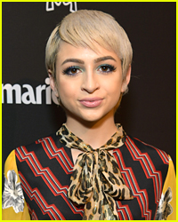Josie Totah Says The 'Saved By The Bell' Season 2 Writers Room Is More Diverse