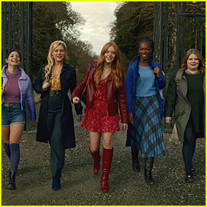 'Fate: The Winx Saga' Renewed For Season 2 at Netflix!