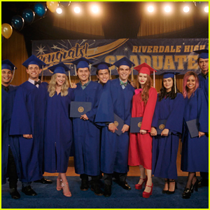 Not Everyone Made It To Riverdale's Graduation Episode, Showrunner Reveals