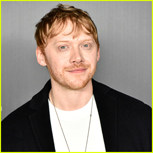 Rupert Grint Shares His Thoughts On The Possibility of a 'Harry Potter' TV Series