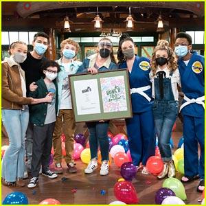 Disney Channel's 'Bunk'd' Cast Celebrates Major Milestone For The Show!