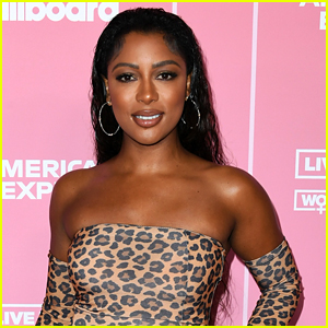 Songwriter Victoria Monet Welcomes Baby Girl With Fitness Model John Gaines!