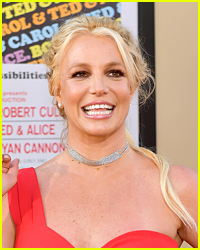 Britney Spears Reveals These Women Have Been Inspiring Her This Past Year