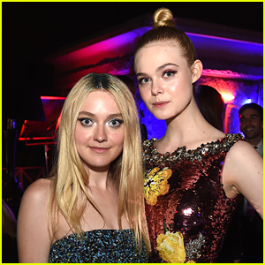 Dakota & Elle Fanning Launch New Production Company, Set First Series!