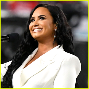 Demi Lovato Reveals The 4 Collabs On Her Upcoming Album!