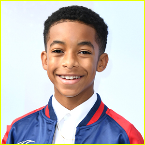 Family Reunion's Isaiah Russell-Bailey Cast as Lead In Disney+ Movie 'Crater'