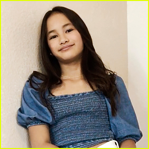 Get To Know 'Godzilla vs Kong' Star Kaylee Hottle with 10 Fun Facts! (Exclusive)