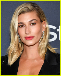 Hailey Bieber Opens Up About Getting Married So Young