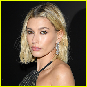Hailey Bieber Opens Up About Turning Her Instagram Comments Off to the Public