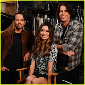 'iCarly' Revival Begins Filming, Adds 2 New Cast Members In Key Roles