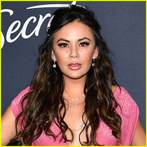 Janel Parrish Joins The Cast of Indie Action Thriller 'The Ray'
