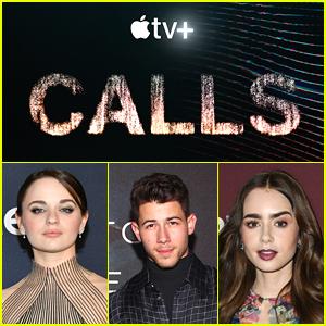 Joey King, Nick Jonas & Lily Collins Among Star-Studded Cast of 'Calls' - Watch The Trailer!