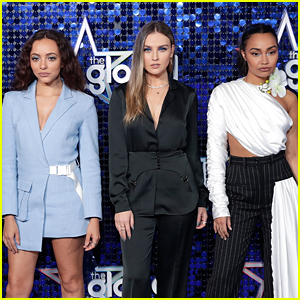 Little Mix Opens Up About Tackling Sexism In The Music Industry