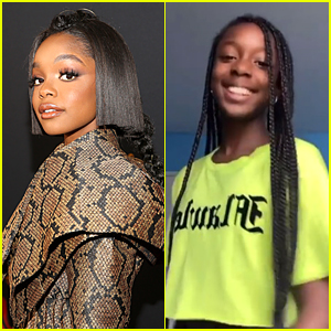 Marsai Martin To Produce New Disney Channel Series, Cast Revealed!