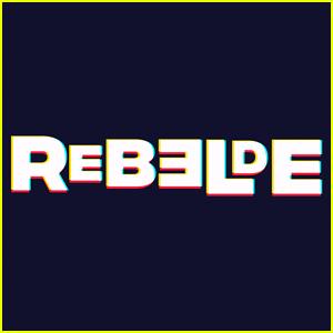 Netflix Announces 'Rebelde' Revival, Reveals New Cast!