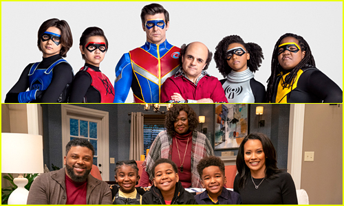 Nickelodeon Renews 'Danger Force' & 'Young Dylan' For Season 2, Adds More To 'Side Hustle' Season 1