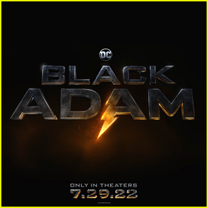 Noah Centineo's 'Black Adam' Reveals 2022 Premiere Date!