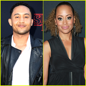 Tahj Mowry To Reunite With 'Smart Guy' Sister Essence Atkins In New ABC Pilot!