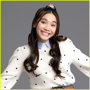 Drama Club's Telci Huynh Shares 10 Fun Facts With JJJ - Exclusive!