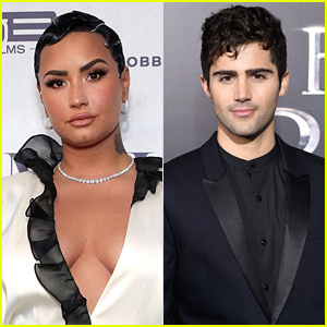 Demi Lovato Has a 'Savagely Upbeat' Song About Max Ehrich Breakup on New Album