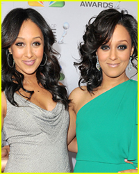 Tia Mowry-Hardrict Says This Is What's In The Way of a 'Sister, Sister' Reboot