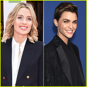 Wallis Day To Take Over Ruby Rose's Kate Kane Role On 'Batwoman'
