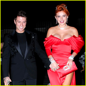 Bella Thorne Throws an Engagement Party to Celebrate Upcoming Nuptials!