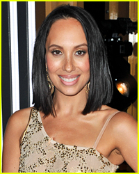 Cheryl Burke Is Apologizing For Being 'Nasty' Towards Former 'DWTS' Partner