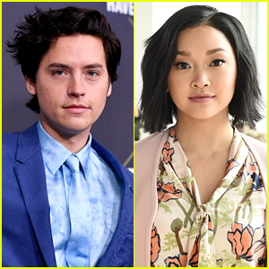 Cole Sprouse Joins Lana Condor In Upcoming HBO Max Movie 'Moonshot'