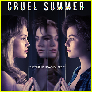 'Cruel Summer' Was Freeform's Most Watched Series Premiere Ever!!