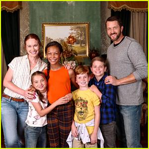 Disney Channel Renews Time Travel Mystery Series 'Secrets of Sulphur Springs'!