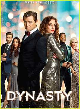 Elizabeth Gillies Is Back On 'Dynasty' In 1 Week - Here's What to Expect!