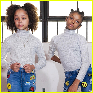 Learn More About On & Off Screen 'Kenan' Sisters Dani & Dannah with 10 Fun Facts Each! (Exclusive)
