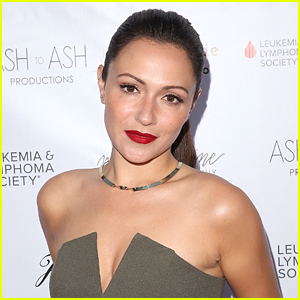 Italia Ricci's New Project Revealed - She's Starring In a New Netflix Series!