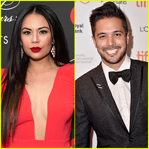 Janel Parrish's Upcoming Hallmark Movie Makes History For The Network!