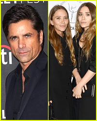 John Stamos Admits He Was Disappointed the Olsen Twins Didn't Return For 'Fuller House'