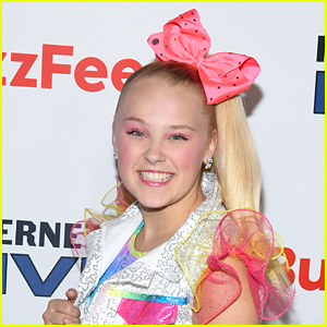 JoJo Siwa Says This Best Describes Her Sexuality