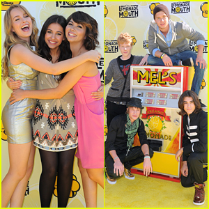 'Lemonade Mouth' Turns 10 Years Old, Blake Michael Shares Special Message