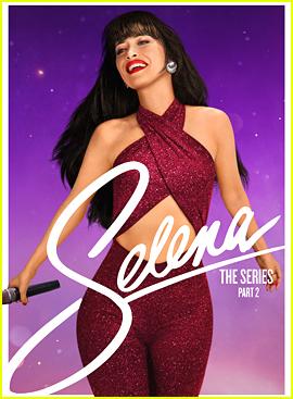 Netflix Announces 'Selena: The Series' Part 2 Release Date, Shares New Teaser!